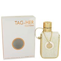 Armaf Tag Her Perfume By Armaf Eau De Parfum Spray FOR WOMEN