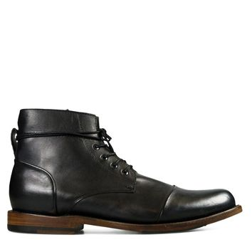Sutro Alder Men's Boot in Black