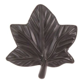 Atlas Homewares Vineyard Leaf Knob