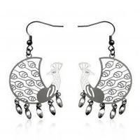 Stainless Steel earrings - FINC-00003