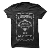 The Winchesters T-Shirt