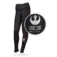 Star Wars Join the Rebellion Active Leggings