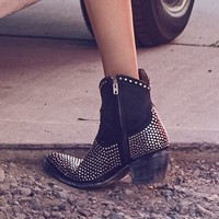 Free People Sawyer Ankle Boot