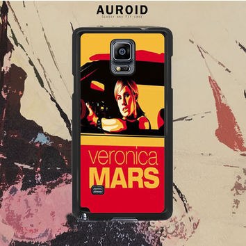 Veronica Mars Poster Samsung Galaxy Note 3 Case Auroid