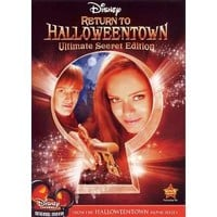 Return to Halloweentown (dvd_video)