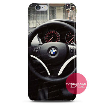 BMW Interior iPhone Case Cover Series