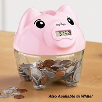 Digi-Piggy?- - Fresh Finds - Freshest Finds