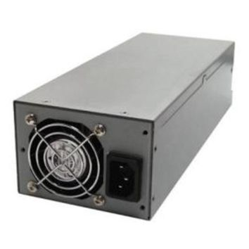 Seasonic Power Supply SS-600H2U ATX/EPS 600W 12VDC Fan Industrial 2U Active PFC RoHS & WEEE Bulk