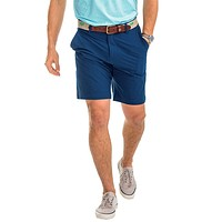 T3 Gulf Short in Yacht Blue by Southern Tide