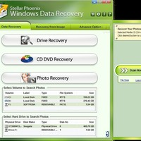 Stellar Phoenix Windows Data Recovery Free Download