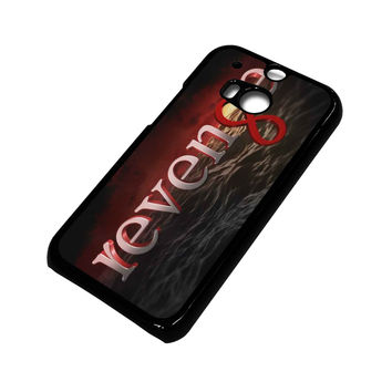 REVENGE 2 HTC One M8 Case Cover