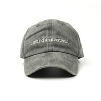 Kendrick Lamar Untitled Unmastered Dad Hat
