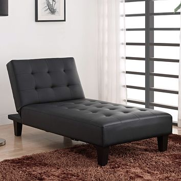 Best Leather Chaise Lounge Products on Wanelo
