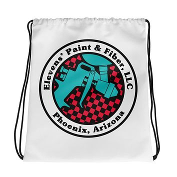 90's Surf Co. Drawstring bag