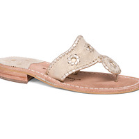 Stardust Sandal - Shoes - Jack Rogers USA