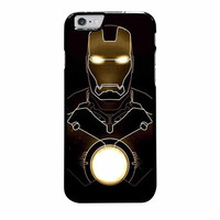 iron man the avengers marvel hero case for iphone 6 plus 6s plus