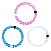 Ship From MI Limited Edition Bracelet (M, 5 Colors in One)