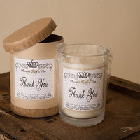 Statement Candles (Click for More Options)