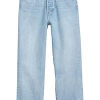 Original Straight Jeans - from H&M