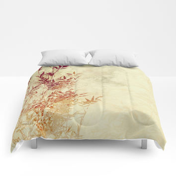 BAMBOO PART I Comforters by piaschneider