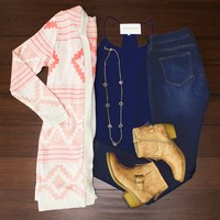 Seeing Is Believing Cardigan $29.00