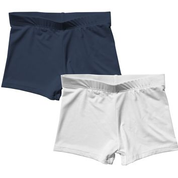 Playground Shorts - 2 Pack