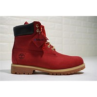 Atoms X Timberland Premium 6 Inch Leather Boots A156h   Best Deal Online