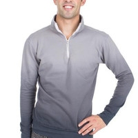 Men's Cotton Fleece 1/4 Zip up