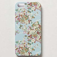 Anthropologie - Femme Floral iPhone 5 Case