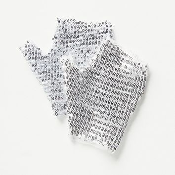 Free People After Hours Sequin Glove
