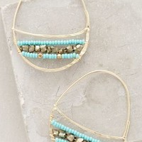 Catinka Hoops by Anthropologie