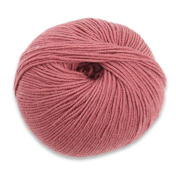 Plymouth Cammello Merino Yarn - Rose