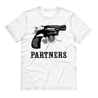 Partners Splat Shirt
