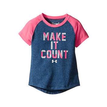Under Armour Kids Make It Count (Toddler)