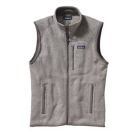 Patagonia Men's Better Sweater® Fleece Vest | Stonewash