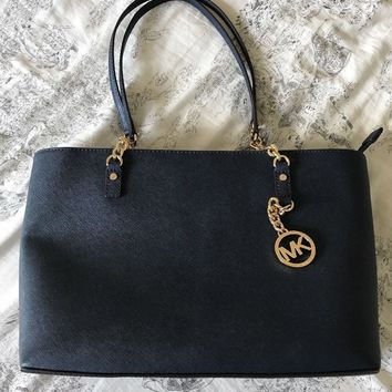 Michael Kors Navy bag