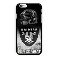 Oakland Raiders iPhone 6 Case