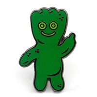 Sour Patch Pin - Green