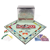 My Monopoly - buy at Firebox.com