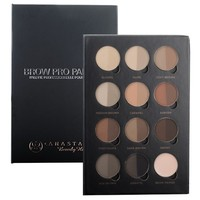 Anastasia Beverly Hills Brow Pro Palette at Beauty Bay