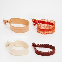 Pieces Bebbi Multipack Hair Bands