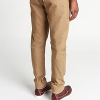 508 Regular Taper Fit Twill Pant