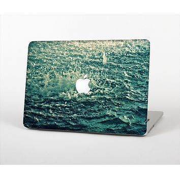The Rough Water Skin Set for the Apple MacBook Pro 15""