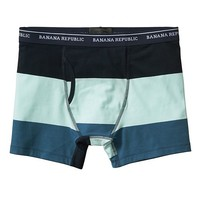 Banana Republic Mens Factory Colorblock Boxer Brief