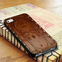 The Lord Of The Rings Book Cover iPhone 4 | iPhone 4S Case