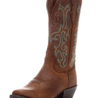 Women's Sorrel Apache J125 Wide Square Toe Boot