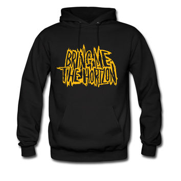 Bring me the Horizon Hoodie Sweatshirt 2