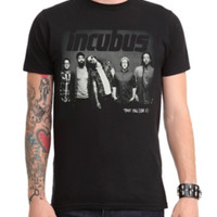 Incubus Trust Fall (Side A) T-Shirt