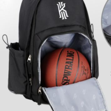 Backpack fashion sports trendy backpack student bag outdoor backpack