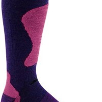 Darn Tough Padded Cushion Ski/Ride Socks - Women's